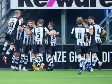 Knap gelijkspel van Heracles tegen PSV