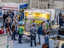 Ronkende drones en ideeën op demodag in gemeente Woensdrecht