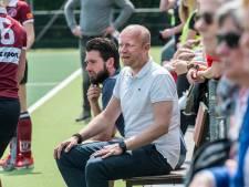 Union haalt met Jeuken een bekende als opvolger voor Nijenhuis