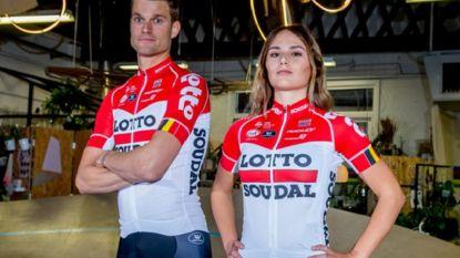 Meer wit in nieuwe tenue Lotto-Soudal – Vechtende Chinees en hele team twee jaar geschorst