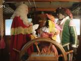 Zwarte en Witte Piet in Sinterklaasjournaal