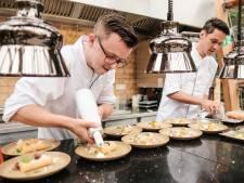 Topkoks roepen collega Mark Captein van Achterhoeks restaurant uit tot 'Chef van het Jaar'