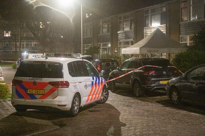 Bij de steekpartij op 23 februari in Alphen overleed een 16-jarige Amsterdammer.