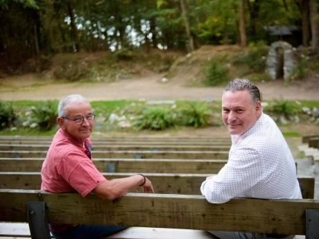 550 jaar stadsrechten in Bergeijk is reden voor feest: een toneelstuk