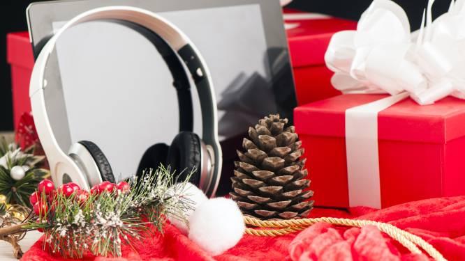 Zes toffe gadgets voor onder de kerstboom waar je nog geen 50 euro voor betaalt