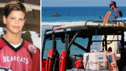13-jarige jongen zwaargewond na haaienaanval nabij San Diego