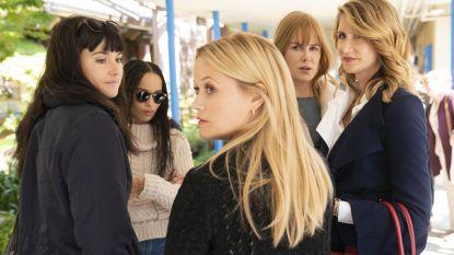 """Nicole Kidman: """"Cast heeft het te druk voor nog een seizoen 'Big Little Lies'"""""""