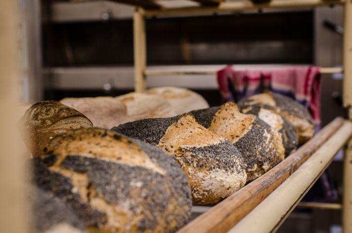 Du pain sans gluten aussi croustillant et moelleux que du pain classique à la farine de froment, c'est possible.