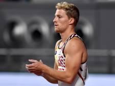 Record de Belgique et qualification pour les Jeux: Ben Broeders s'envole
