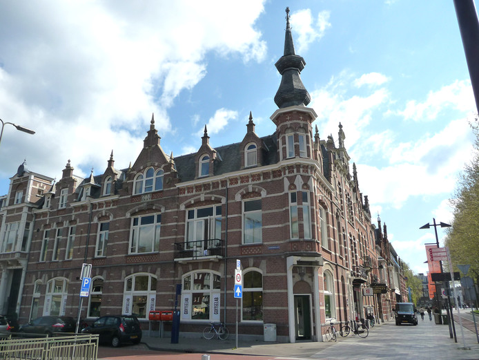 Coffeelab in Den Bosch