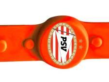 Plannen met Brainport-armbandje bij PSV worden steeds serieuzer, ook KNVB enthousiast