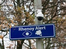 Mishandeling van dominee in Rhenoy; het Betuwse dorp met Brabantse gemoedelijkheid
