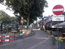 Hilvarenbeek neigt naar definitieve afsluiting van de Hoge Zij, maar het college is er nog niet uit