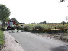 Vuilniszakken met onbekende vloeistof gevonden in Nistelrode