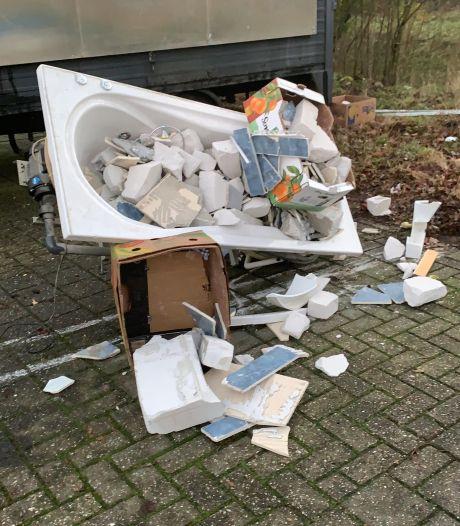 Vol, vies en onveilig op verloederde parkeerplaats Nieuwegein: is aangekondigde motie dé oplossing?