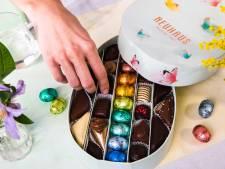 Coffrets personnalisés et livraison gratuite: Pâques s'invite à la maison avec Neuhaus