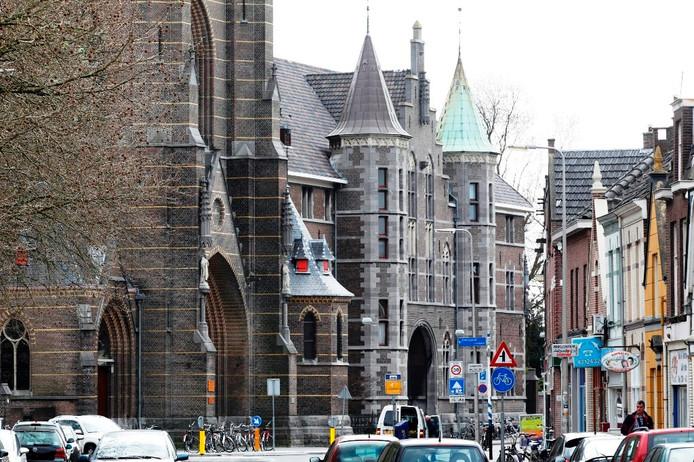 da54187b046 Meditatief concert in Dominicanenklooster | Zwolle | destentor.nl