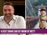 Gudo Graaft confronteert Sinan: 'Ben jij de Mol?'