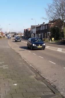 Werkzaamheden aan Mierloseweg Helmond tussen maart en oktober