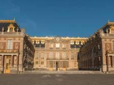 """Un """"faux roi"""" interpellé au château de Versailles"""