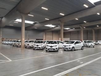 Groep Kenis levert 150 elektrische auto's voor uniek deelwagenproject