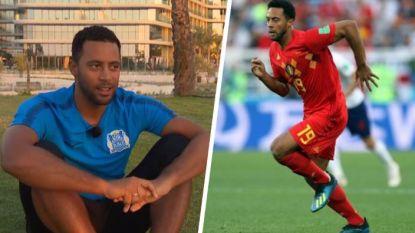 """Moussa Dembélé (32) bevestigt dat hij niet meer voor Rode Duivels zal spelen: """"Een bewuste keuze"""""""