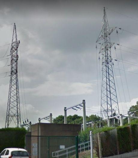 Plusieurs communes privées d'électricité après une explosion dans une centrale à Herstal