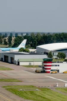Provincie Gelderland 'blij' met onderzoek naar vliegroutes Lelystad