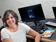 Geldropse schrijft trilogie voor taalzwakke lezers