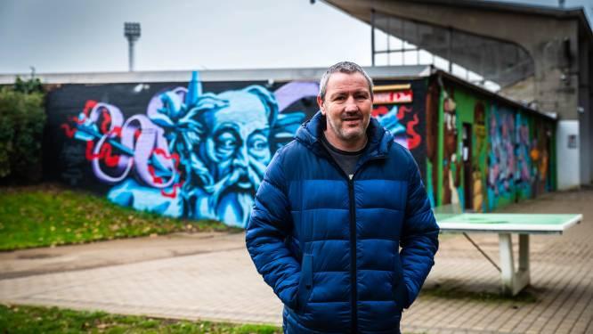 """Sportief directeur Bruno Versavel (KFC Diest) heeft in coronatijden nog werk voor de boeg: """"Er zal veel getelefoneerd moeten worden"""""""