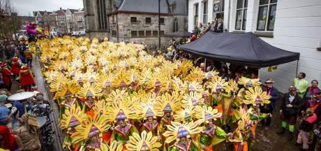 Geen optocht in Oldenzaal zal toch niet betekenen: helemaal geen carnaval?