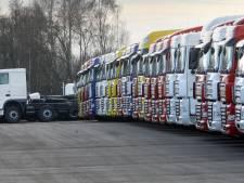 FNV brengt misstanden bij transportbedrijf De Rooy in Son voor de rechter