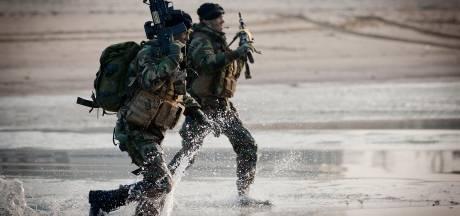 'Militair moet zelf winterjas kopen'