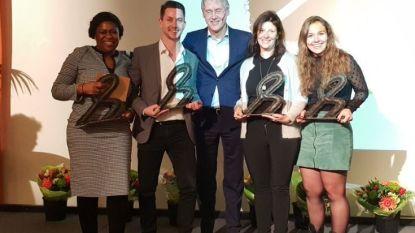 Belgische verkozen tot leerkracht van het jaar in Nederland