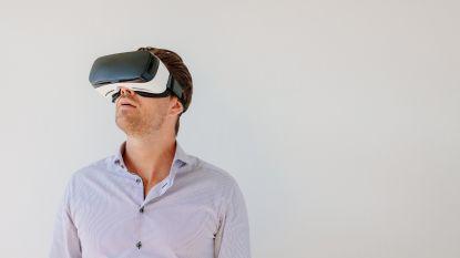 Virtual reality helpt in ontwikkeling nieuwe medicijnen