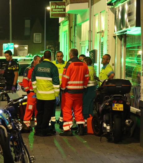 Verdachte fatale schietpartij in Rotterdam aangehouden in Delftse hotelkamer