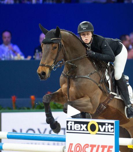 Het beste springpaard van de wereld komt uit Harbrinkhoek