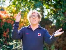 Bredase dirigent en muzikant Wouter Kwakernaat: 'Zingen in een koor maakt je sociaal'