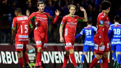 LIVE (20u): Spoelt Oostende de verloren inhaalmatch door met een zege tegen Kortrijk?