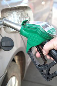 Extreem dure benzine jaagt automobilist Duitsland in