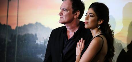 Quentin Tarantino wordt voor de eerste keer vader