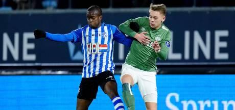 LIVE | FC Eindhoven op zoek naar driepunter in Alkmaar