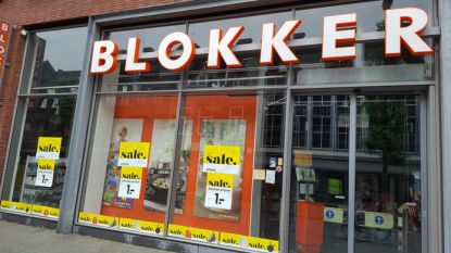 Familie Blokker zet nu ook Blokker zelf in de verkoop