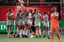 Nederland-België eindigde in 1-1.