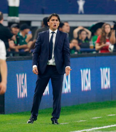Kroatische bondscoach vertrouwt op vaste kern