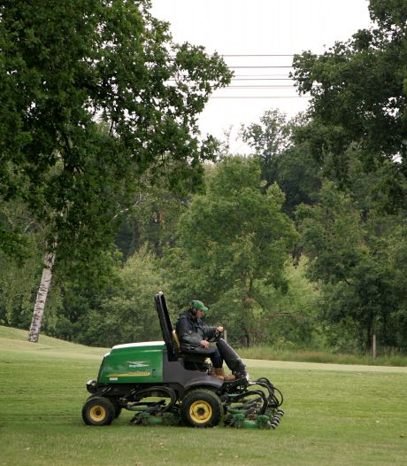 Kans voor daders van vernieling en diefstal bij golfclub: 'We doen geen aangifte in ruil voor een goed gesprek'