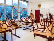 Helft van de basisscholen in de Achterhoek omarmt staking