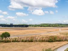 In deze nieuwe woonwijk in Soesterberg heb je een magnifiek uitzicht op de vliegbasis