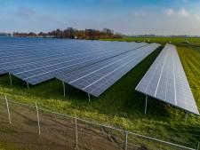 Groen licht voor park met 145.000 zonnepanelen aan A1 bij Wilp