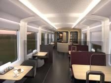 Gloednieuwe trein naar Berlijn is snel en gaat gewoon via Twente